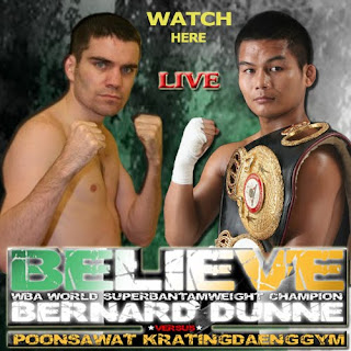Watch Dunne vs. Kratingdaenggym Live Free Online Stream