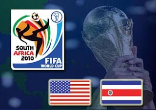 CONCACAF Match Day 10 United States vs. Costa Rica Live