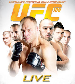 Watch UFC 105 Randy Couture vs. Brandon Vera  Live Online