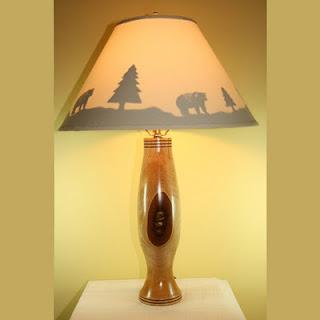 Creating Handmade Lamps And Shades Handmade Bear