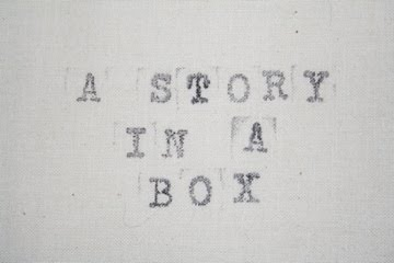 A Story In A Box