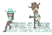 Cowgirl-Up Designs