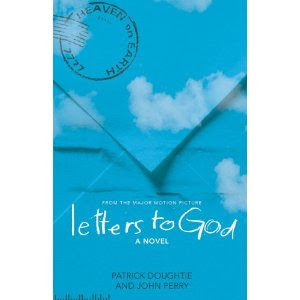 Letters To God Movie Quotes