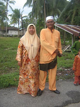 My Love Mak &amp; Abah
