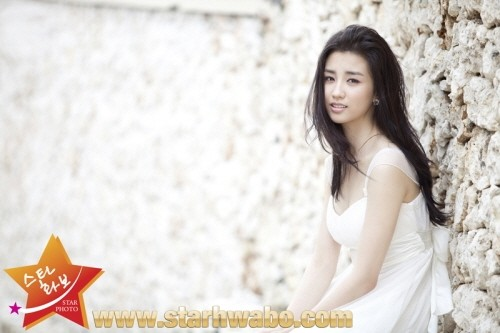 Park Ha Sun - Photo Set