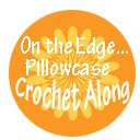 Pillowcase Crochet along