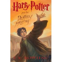 Harry Potter and the Midrash