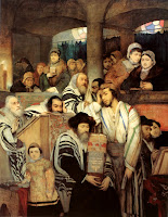 Why Rabbis Do Not Like Cantors