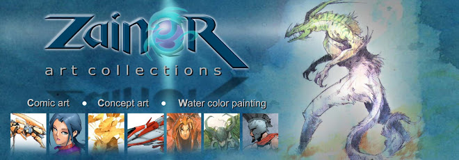 zainor art collections