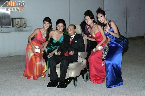 TVBs 43rd Anniversary Show - JayneStars.com