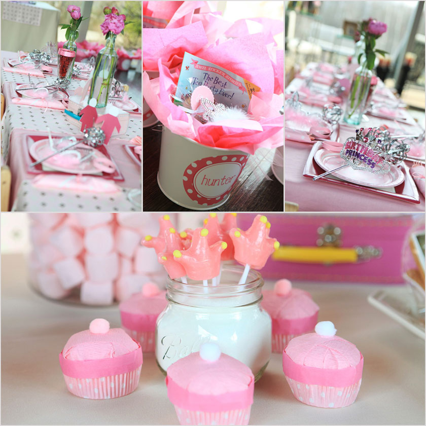 ~Princess Party~