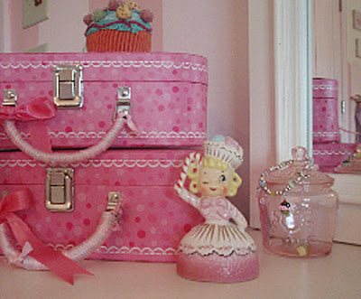 Daisy Pink Cupcake: ~Cute Kids Bedroom Inspiration