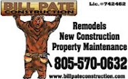 Bill Pate Construction