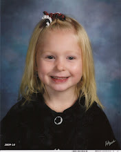 Madelyn 6 Years