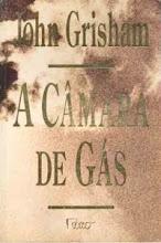 """Estou lendo: """"A CÂMARA DE GÁS"""""""