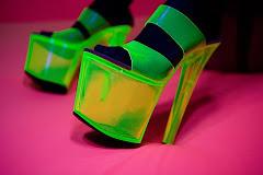 Los zapatos de otros!