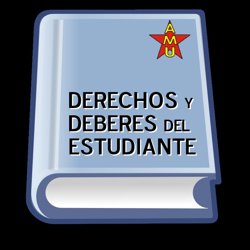 Deberes y Derechos de los Estudiantes
