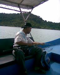 Pancing 24.10.2009