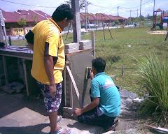 Gotong Royong 03.11.09