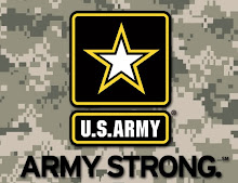Proud to be an Army mom!
