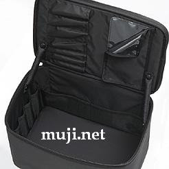 Muji Makeup Case