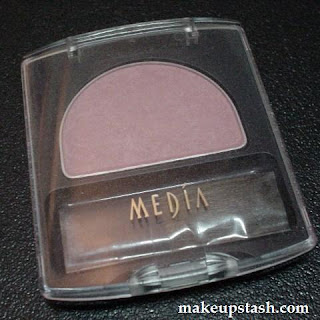 Panned Out | Kanebo Media Blush in PK
