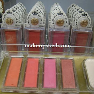 Majolica Majorca Cheek Customize Swatches