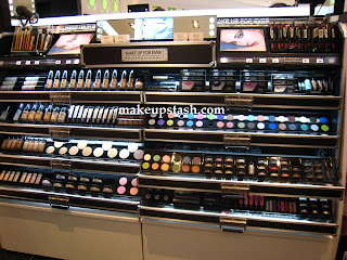 Sephora in Singapore: Ion Orchard Store | Makeup Stash!