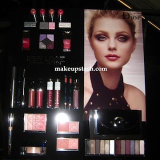 Dior Autumn 2009