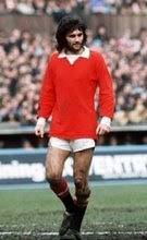 Pele is Good But George BEST!