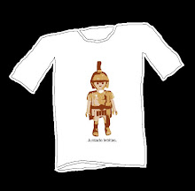 Camiseta del blog