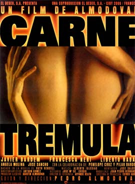 Carne Trêmula  Download Filme