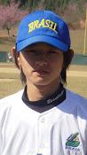 Atleta Bruno Harano