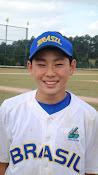 Atleta Lucas Nagano