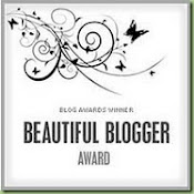 The Beautiful Blogger Award
