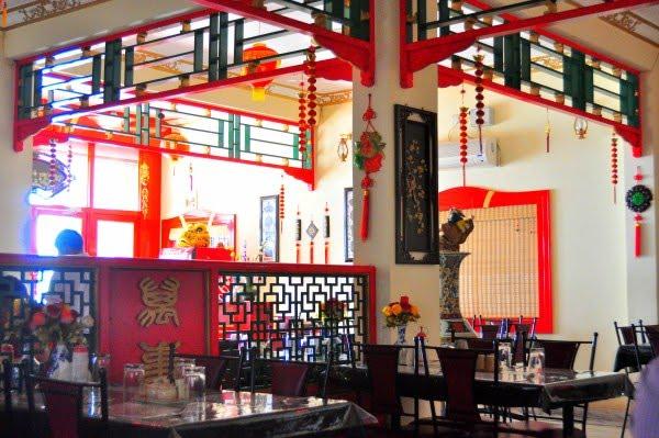 Vegan india 'luo han vegetarian chinese restaurant