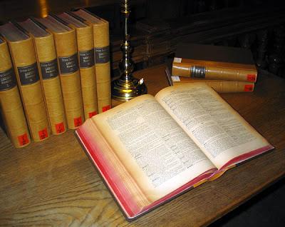 словарь латыни Lexicon