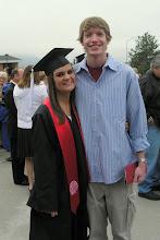 Lisa's Graduation 2006