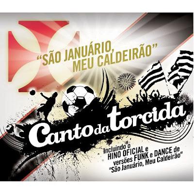 Canto da Torcida - Vasco