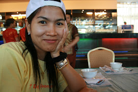ที่เชียงรุ้ง...ภัตรคารอาหารคนไทย