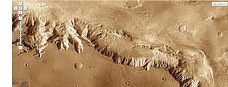 Google Labs, Google Mars