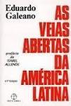 As veias abertas da América Latina (Eduardo Galeano)