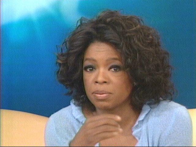 oprah winfrey show pictures. Oprah Winfrey#39;s show