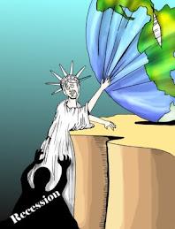 Recesión en USA