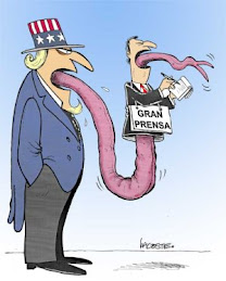 ¿Prensa Libre?