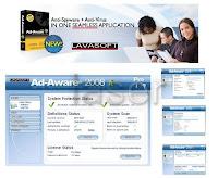 Lavasoft Ad Aware 2008 PRO 7.1.0.11 Portable