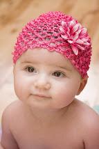 Evelyn - 7 months