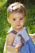 Evelyn - 12 months