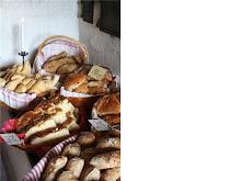 Bröd är livet!