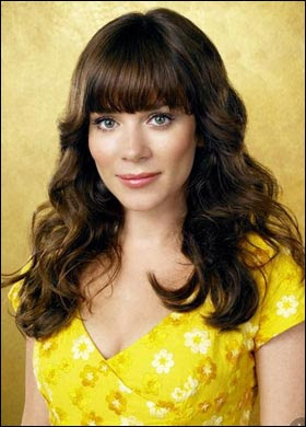 anna friel photos